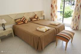 Slaapkamer En Suite : Bungalow balaiagolfvillage in albufeira algarve portugal mieten