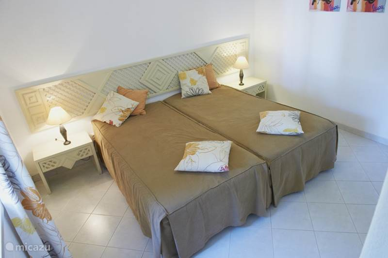 Vacation rental Portugal, Algarve, Albufeira Bungalow Balaiagolfvillage