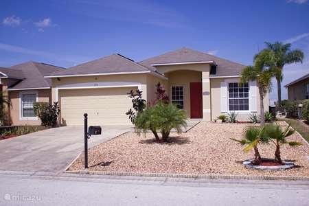 Vacation rental United States, Florida, Davenport villa Sunset Ridge