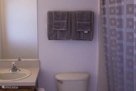 Vakantiehuis verenigde staten huren vakantiewoningen in verenigde staten - Deco master suite met badkamer ...