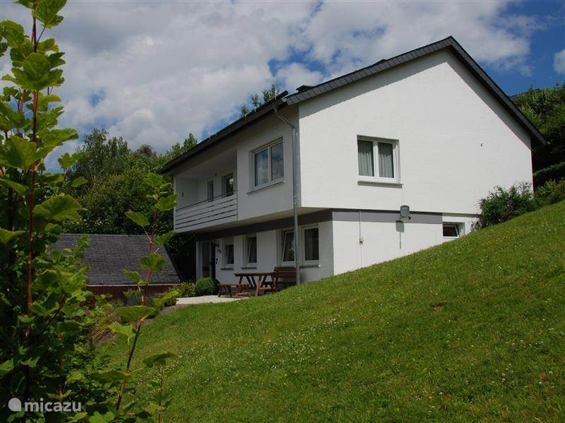 Vacation rental Germany – holiday house Holidayhome Elpe