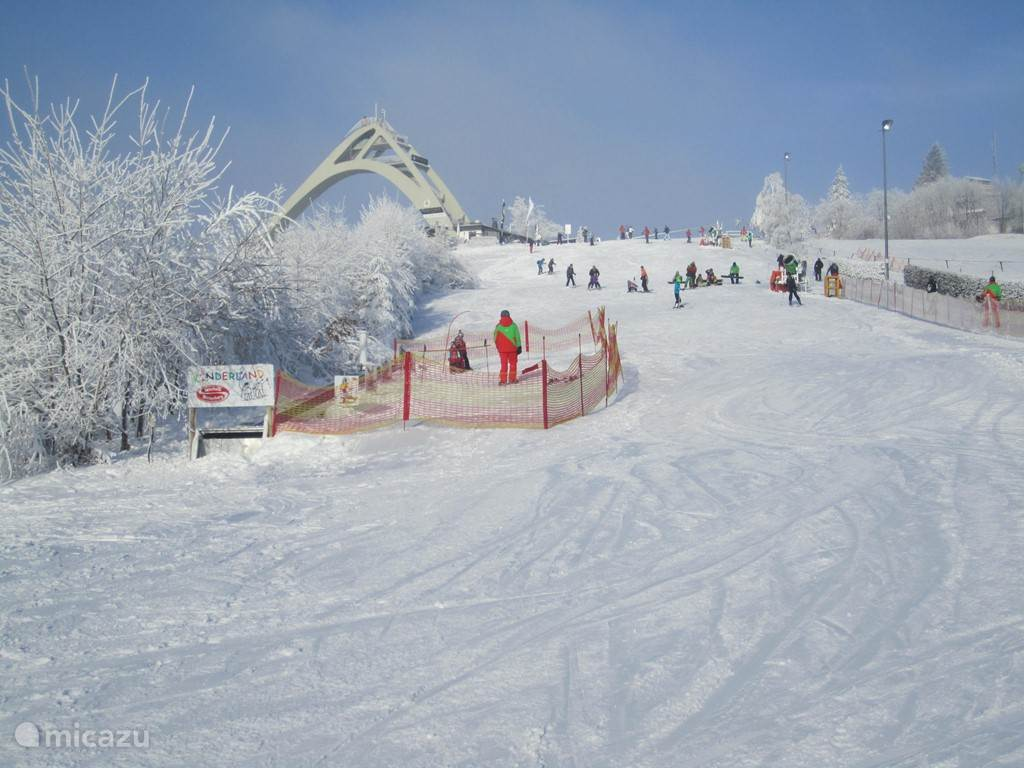 Skipiste Herrloh (Skikarussel Winterberg)