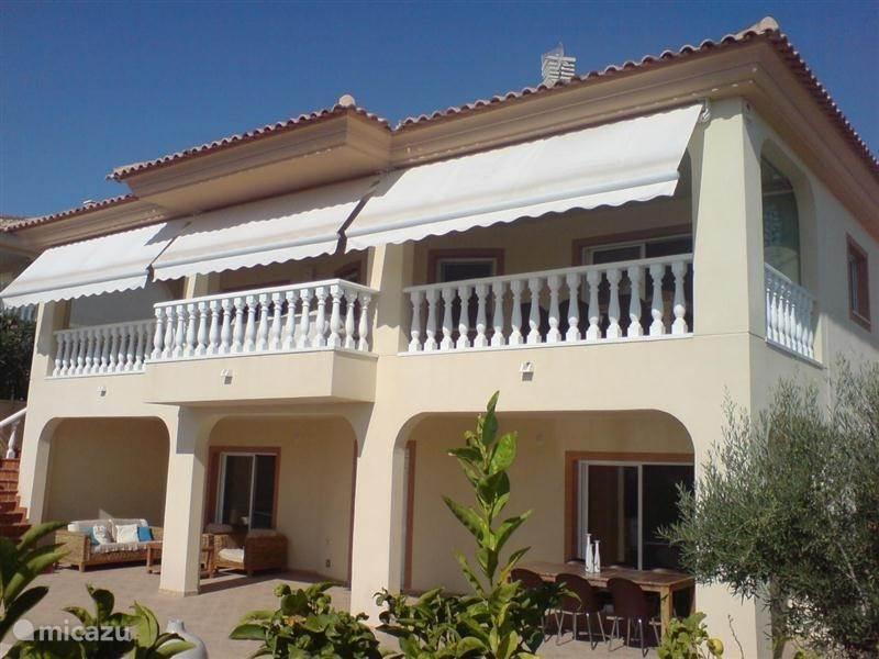 Vakantiehuis Spanje, Costa Blanca, San Fulgencio La Marina villa Casa Feliz