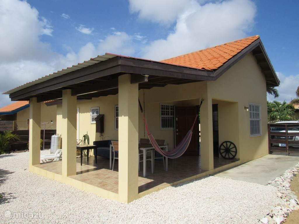 Vacation rental Aruba, Paradera, Casibari holiday house Casibari 75
