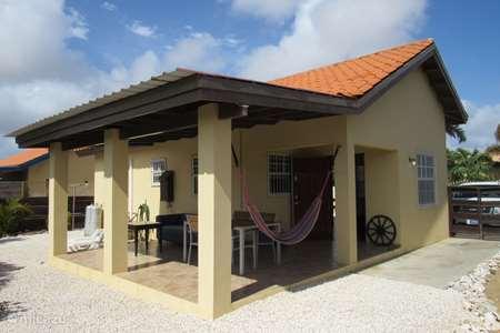 Vakantiehuis Aruba, Paradera, Paradera - vakantiehuis Casibari 75