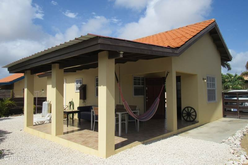 Vacation rental Aruba, Paradera, Casibari Holiday house Casibari 75