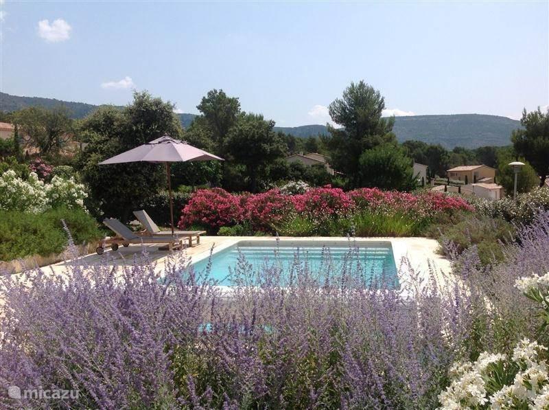 Vakantiehuis Frankrijk, Provence, Saumane-de-Vaucluse Villa Les Demeures du Luc 405