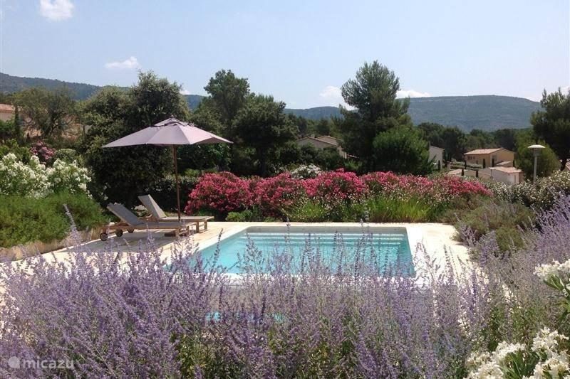Vakantiehuis Frankrijk, Vaucluse, Saumane-de-Vaucluse Villa Les Demeures du Luc 405