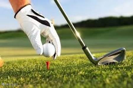 Feature: Wassersport, Golf, Nordic Walking