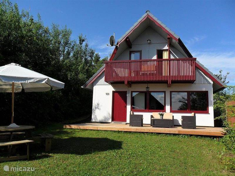 Vacation rental Germany, Hesse, Kirchheim holiday house The best Holiday