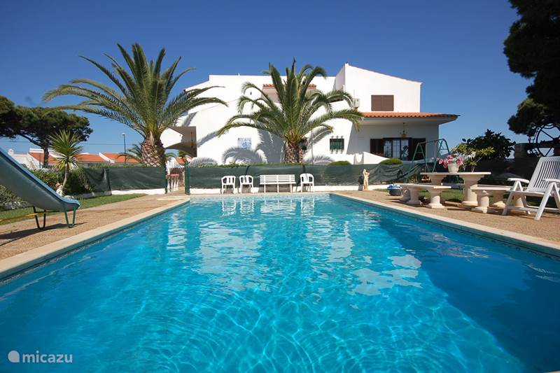 Vakantiehuis Portugal, Algarve, Quarteira Villa Villa Sousa Vila Sol Quarteira