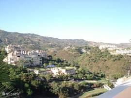 Prachtige omgeving van Elviria.