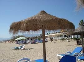 nog een strandimpressie