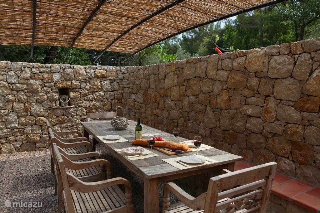 Heerlijke plek voor ontbijt, lunch en diner