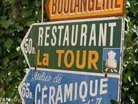 Franse sfeer