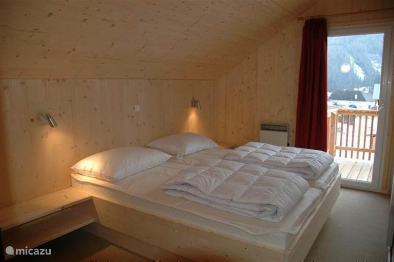 Vakantiehuis Oostenrijk, Stiermarken, Hohentauern Chalet Chalet Alegría
