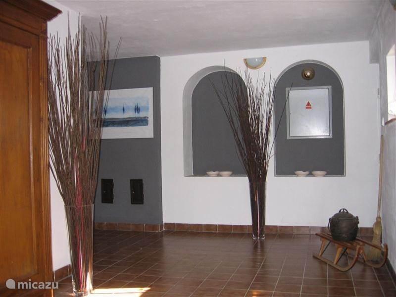 Sauna In Huis : Ons huis in tsjechie met eigen sauna in hodkovice nad mohelkou