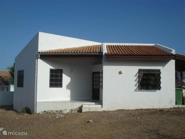 Vacation rental Curacao, Curacao-Middle, Curasol - holiday house Kaya Kashimiri