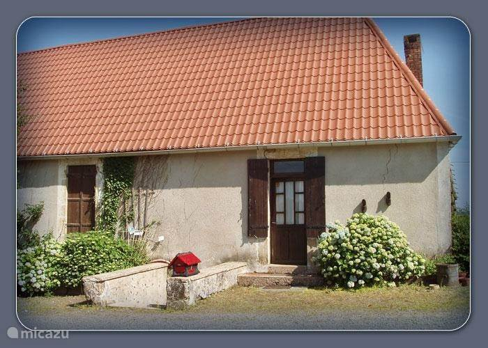 Vacation rental France, Dordogne, Savignac-Lédrier  gîte / cottage La Maison Neuve 2p. Gite