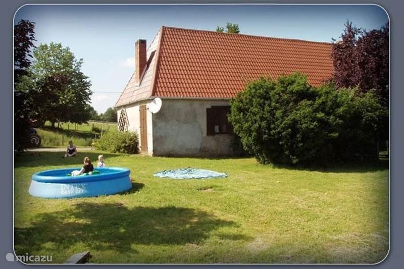 Vakantiehuis Frankrijk, Dordogne, Savignac-Lédrier Gîte / Cottage La Maison des Saisonniers