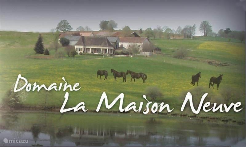 Vakantiehuis Frankrijk, Dordogne, Savignac-Lédrier - gîte / cottage La Maison Neuve Maison De Maitre