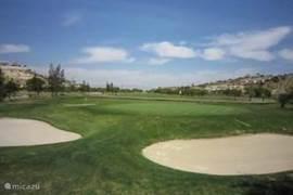 Golfbaan La Marquesa