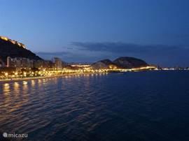 Alicante 15 min.