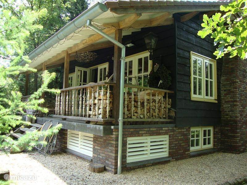 Vacation rental Netherlands, Gelderland, Emst holiday house De Specht