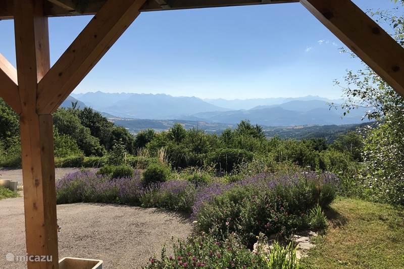 Vakantiehuis Frankrijk, Hautes-Alpes, Manteyer Vakantiehuis Aigle Royal