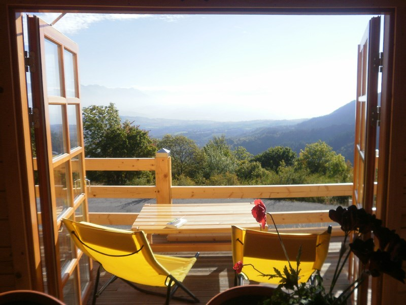 Heerlijk familievakantiehuis, 15 km vanaf Gap. Relaxen of juist actief. Fenomenaal uitzicht over de bergen, Nu €800,- per week 30 juni t/m 7 juli