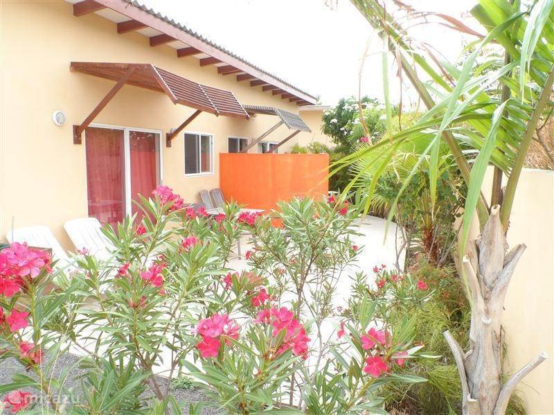 Vacation rental Curaçao, Curacao-Middle, Willemstad apartment Advantage Apartments Curacao