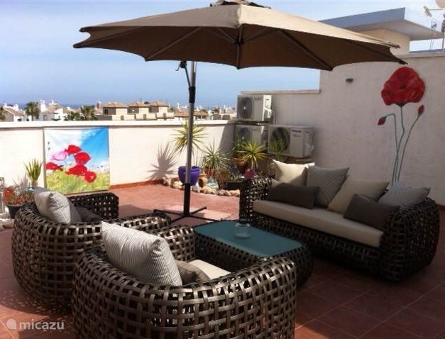 Winkelen, Spanje, Costa Blanca, Villamartin, appartement Casa Sonrisa in Villamartin