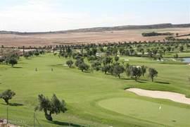 Voor de golfliefhebbers zijn er diverse prachtige en uitdagende golfterreinen in de directe omgeving. Het golfterrein van Villamartín bevindt zich op ong. 500 meter afstand van ons appartement.