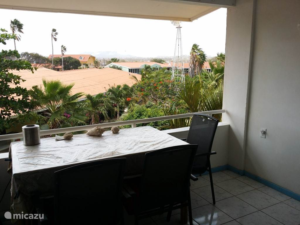 Vacation rental Curaçao, Banda Ariba (East), Seru Coral Apartment Appartement Seru Coral
