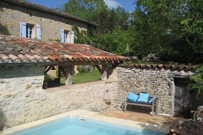 Vakantiehuis Frankrijk, Tarn-et-Garonne, Les Granges Boerderij La Paternelle