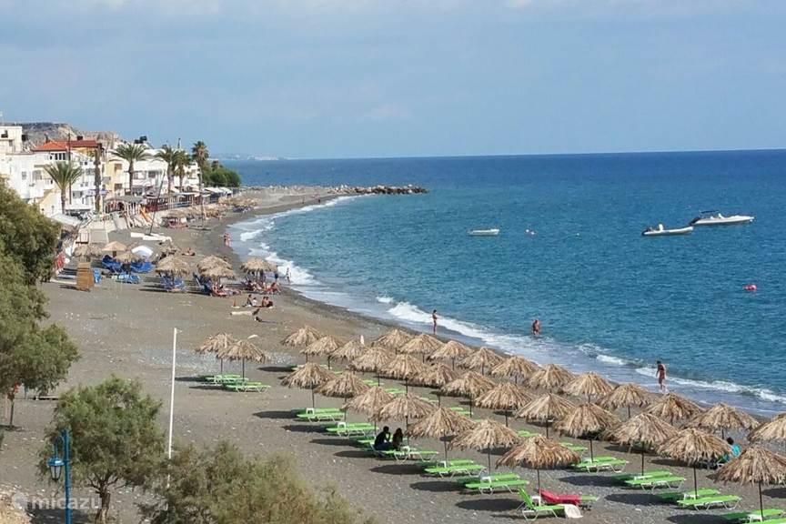 Strand Mirtos