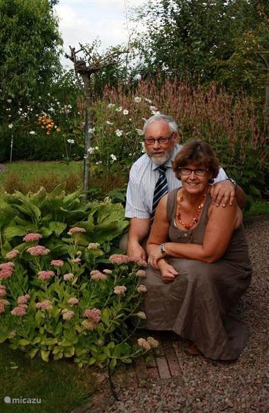 Henk en Hanna  van den Bosch