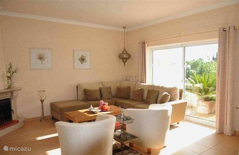 Vakantiehuis Portugal, Algarve, Carvoeiro Bungalow Por do Sol II