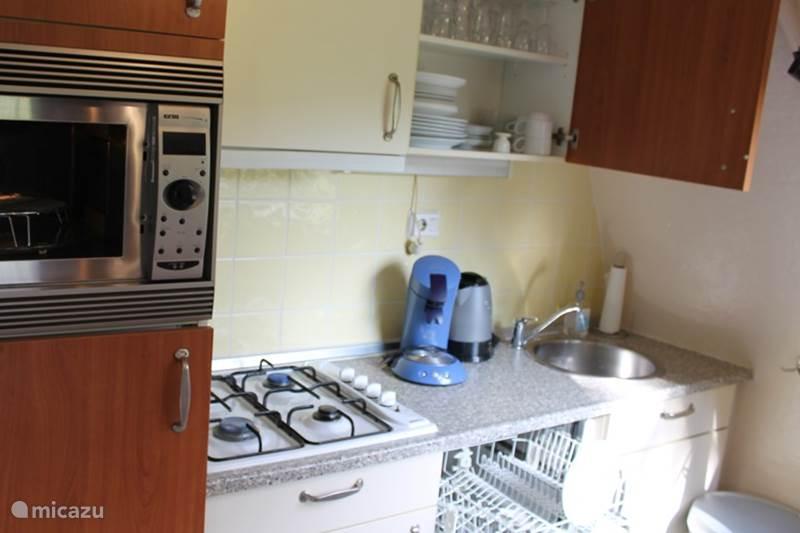 Vakantiehuis Nederland, Noord-Brabant, Chaam Vakantiehuis Iglo 35 Bungalow Eldorado, Chaam