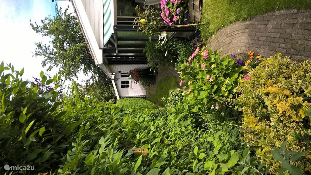 Vakantiehuis Nederland, Noord-Holland, Sint Maartenszee Vakantiehuis **** Zee-Manski ****