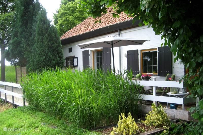 Vakantiehuis Nederland, Limburg, Roerdalen Vakantiehuis Het PTT-huis