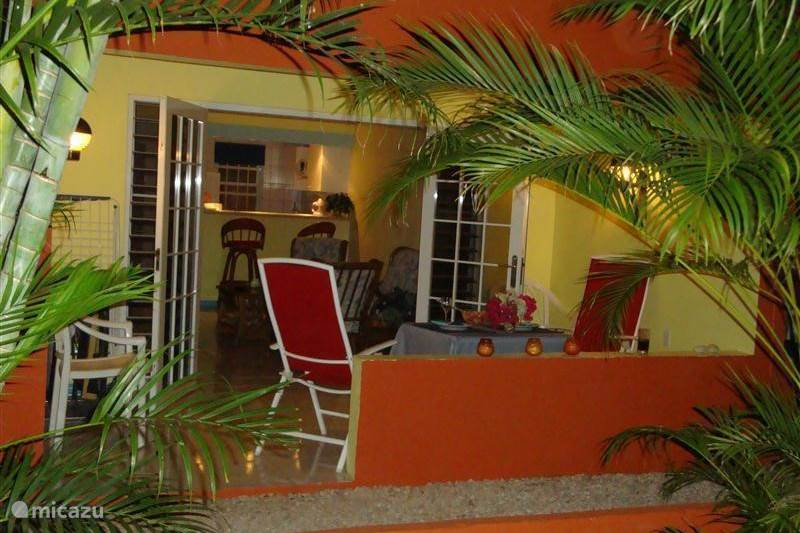 Vacation rental Curaçao, Banda Ariba (East), Seru Coral Apartment Seru Coral Resort apartment