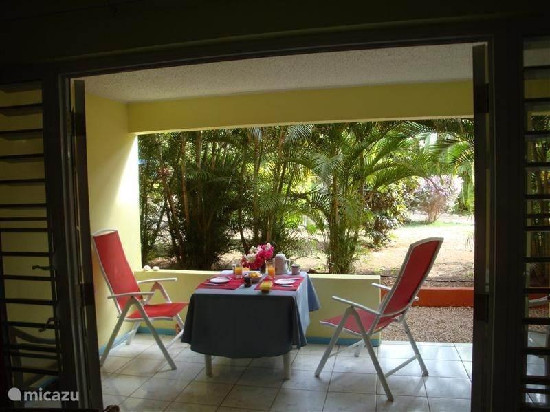 Vakantiehuis Curaçao, Banda Ariba (oost), Seru Coral Appartement Resort Seru Coral appartement