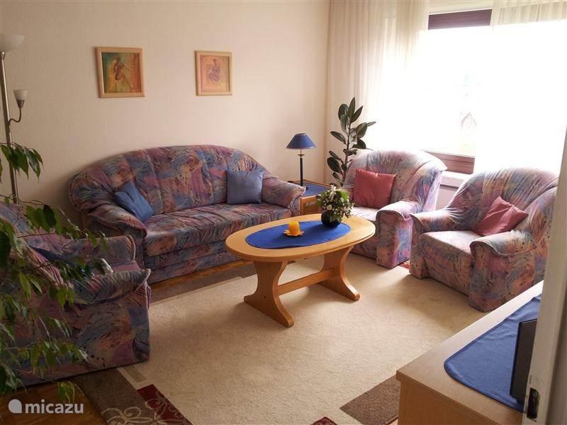 Vakantiehuis Duitsland, Harz, Braunlage Appartement FeWo de Boer