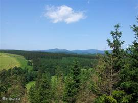 The Harz Mountains in summer, it is not to?