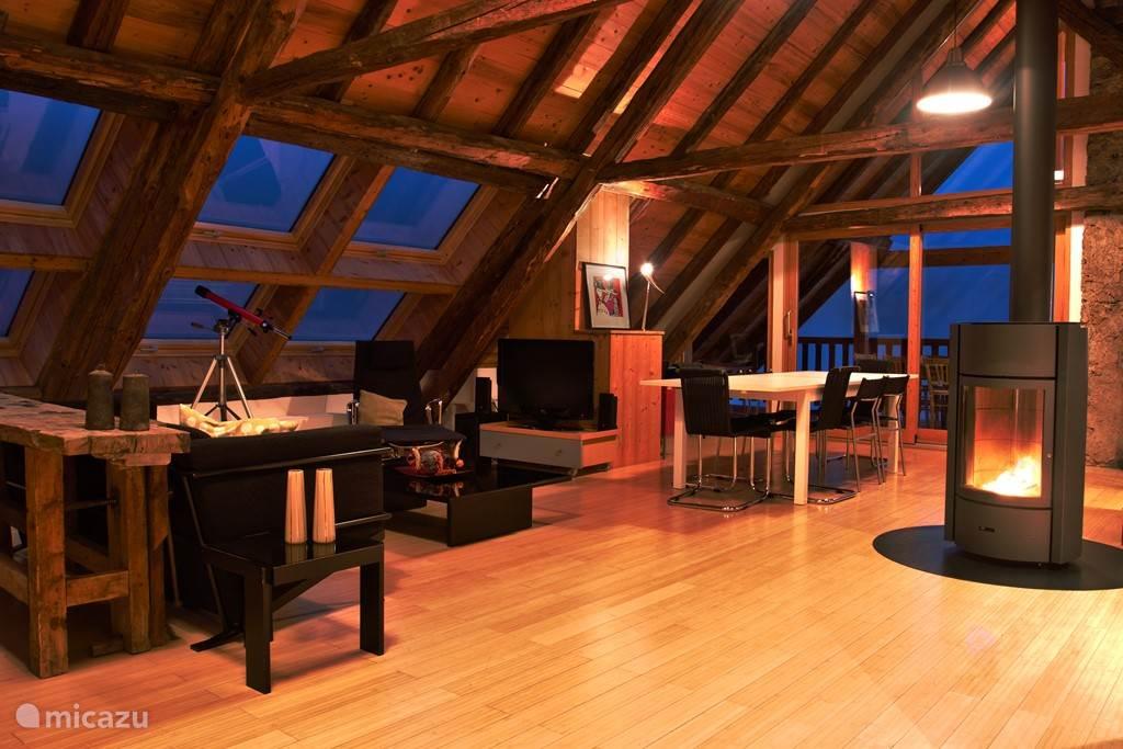Vakantiehuis Frankrijk, Rhône-Alpes, Oz en Oisans Bed & Breakfast  Chalet Lingayoni