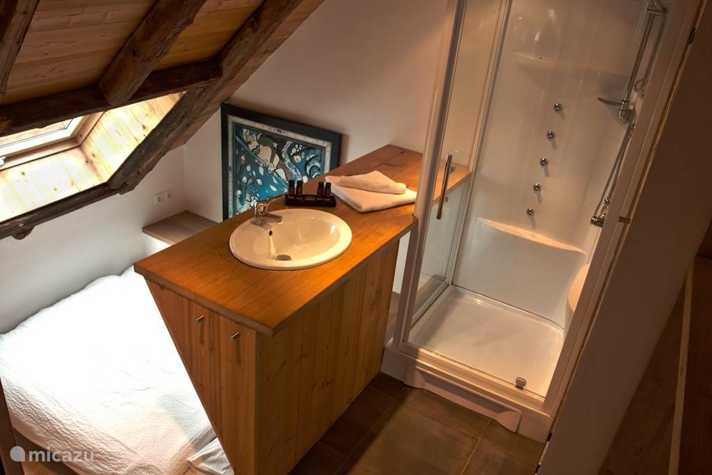en-suite slaapkamers