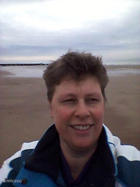 Annette Vader