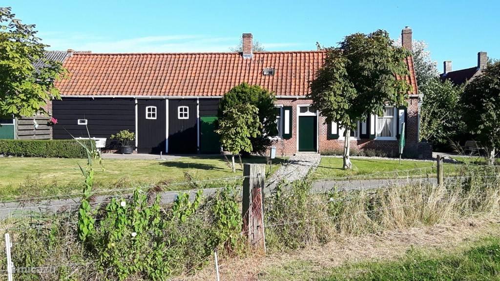 Vakantiehuis Nederland, Zeeland, Biggekerke Vakantiehuis De Tollenaer