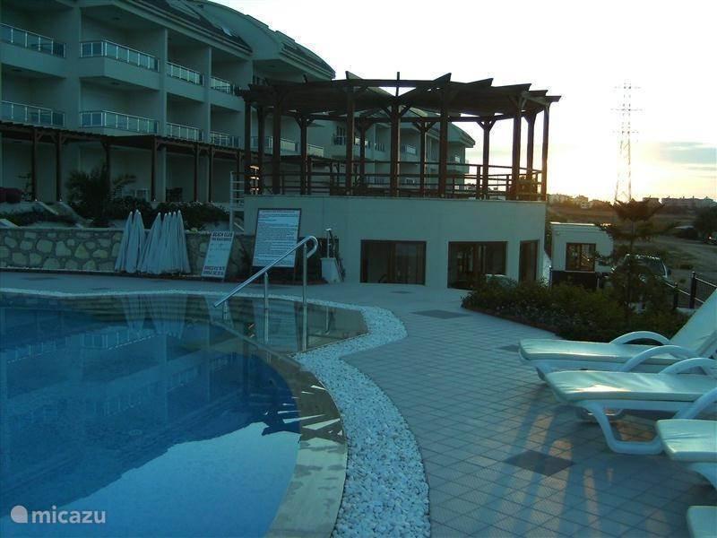 Vakantiehuis Turkije, Turkse Rivièra, Side Appartement Lemon Grove B4 (Side)